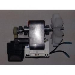 Kompresör Tip Nebulizatör Cihazı Motoru