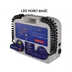 Basic Monitörsüz Defibrilatör