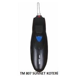 TM 807 SÜNNET KOTERİ