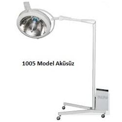 Seyyar Ameliyat Lambası 1005 model