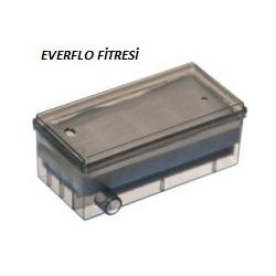 Everflo Oksijen Konsantratörü Filtresi
