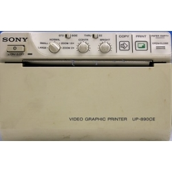 Ultrason Printer Sony UP890 CE