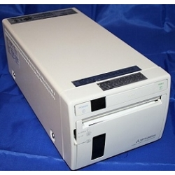 Mitsubishi Printer P66E