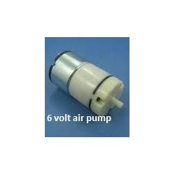 Air pump Motor 6 Volt