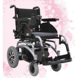 Akülü Tekerlekli Sandalye Tamiri