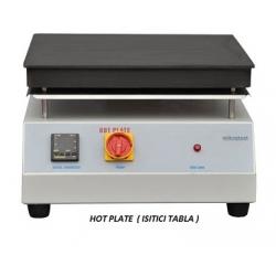Hot Plate ( Isıtıcı Tabla )