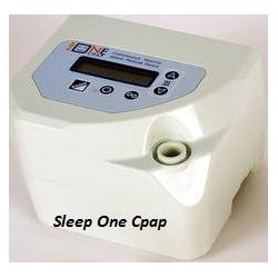 Sleepone Cpap Cihazı