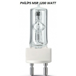 Msr 1200W Sahne Ampulü / Lambası