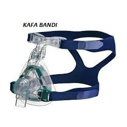 Cpap Maskesi Kafa Bandı