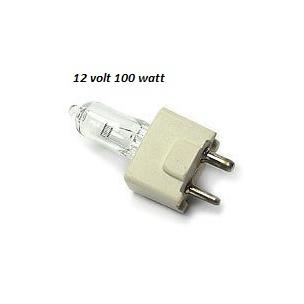 Ameliyat lambası Ampulü 12 volt 100 watt