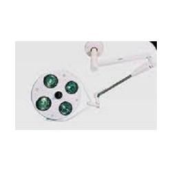 3 Reflektörlü Tavana Monte Ameliyat lambası
