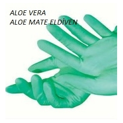 Aloe Vera Eldiven