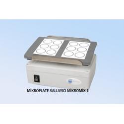 Mikroplate Sallayıcı Mikromix-1