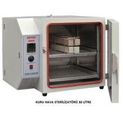 Kuruhava Sterilizatör Cihazı 30 litre