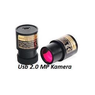 Usb Mikroskop Kamerası 2 MP