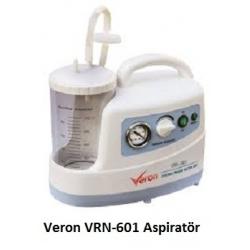Veron Vrn 601 Portatif Aspiratör Cihazı