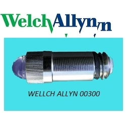Welch Allyn 300 3,5V Otoskop Ampulü