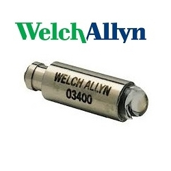 Welch Allyn 03400 Otoskop Ampulü