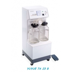 Yuyue Cerrahi Aspiratör 5 Litre