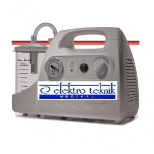 Bataryalı ( şarjlı ) Aspiratör Cihazı