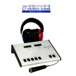 Tarama Odyometre Cihazı Oscilla