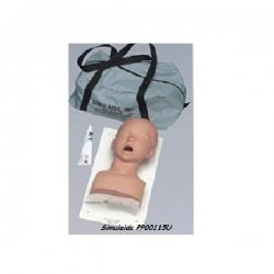 Bebek Entübasyon Maketi