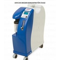 Oxylive Oksijen Konsantratörü