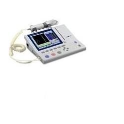 Chestograph Hı-101 Spirometre Sistemi