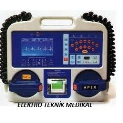 Monitörlü Defibrilatör