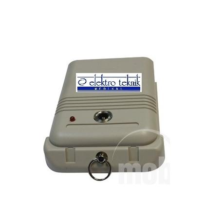 Lion Sd 400 Alkolmetre Bataryası