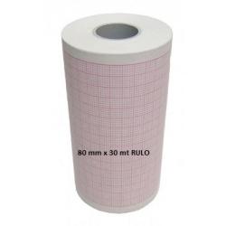 Ekg Kağıdı 80 x 30 Rulo
