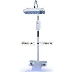 Bistos BT 400 Led Fototerapi Cihazı