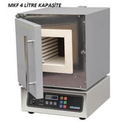 Kül Fırını MKF 4 Litre