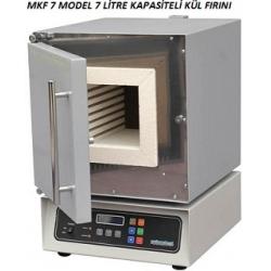 Kül Fırını MKF 7 Litre
