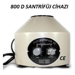 Santrifuj Cihazı 6 Tüp