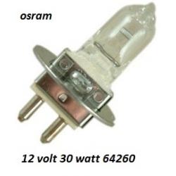 Osram 64260 12 volt 30 watt