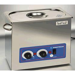 Ultrasonik Yıkama Cihazı 4 litre Manuel