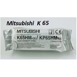 Mitsubishi K 65 Ultrason Printer Kağıdı