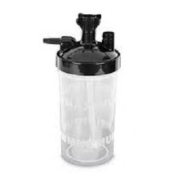 Oksijen Konsantratör Su Kabı