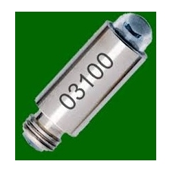 WELCH ALLYN 3100 3,5V Otoskop Ampulü