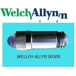 Welch Allyn 300 3,5V Otoskop Ampulü