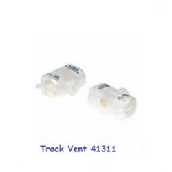 Track-Vent 41311 Trakeostomi Filtresi