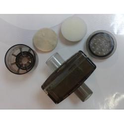 Oksijen Konsantratörü Pall Filtresi