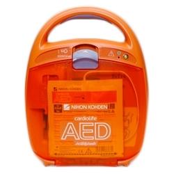 Aed 2100 Otomatik Defibrilatör