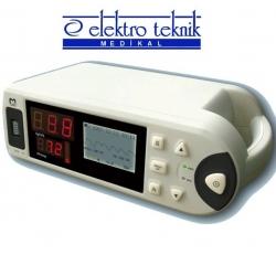 Masa Tipi Pulse Oksimetre Cihazı