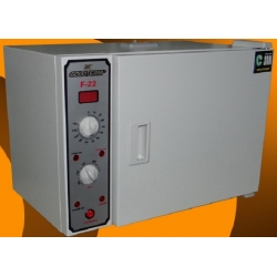 Sterilizatör 22 litre Dijital