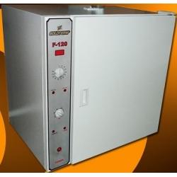 Stelizatör 120 litre Dijital