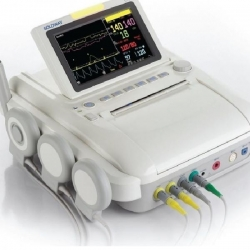 Philips CTG7 Fetal Monitör Cihazı
